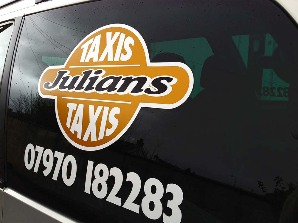 Abergavenny Taxis